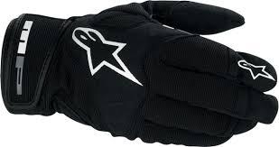 Γάντια Μοτοσυκλέτας